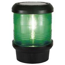 Aqua Signal Series 40 Standard All Round Green Navigation Light 12v / 25w