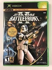 Star Wars Battlefront 2 - Xbox - Replacement Case - No Game