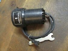 Craftsman Router Recreator Parts - 1 H.P. Router Motor   /    DB 129