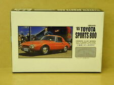 Unbranded Toyota Automotive Model Building Toys