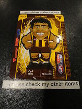 2015 AFL TEAMCOACH FOOTY POP-UPS P-19 CYRIL RIOLI HAWTHORN