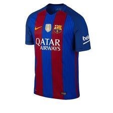 Nike AEROSWIFT FC BARCELONA VAPOR MATCH HOME Trikot XL 2016/17 MESSI 776846 481