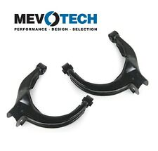 Pair Set of 2 Rear Upper Control Arms For Hyundai Sonata 98-05 Kia Optima 01-06