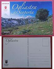 Gennargentu - Ogliastra è Scoperta