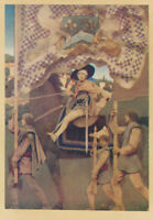 Arthur Rackham Edmund Dulac Kay Nielsen Maxfield Parrish etc. WWI First Edition