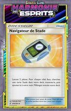 Navigateur de Stade -SL11:Harmonie Des Esprits - 208/236 -Carte Pokemon Neuve FR