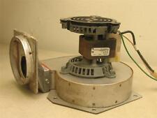 JAKEL J238-138-1344 Draft Inducer Blower Motor Assembly 3000 RPM