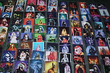 98 ESTAMPAS DIFERENTES DE LA SANTA MUERTE WITH PRAYER oracion print item