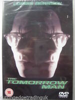 The Tomorrow Man (DVD, 2002) NEW SEALED PAL Region 2