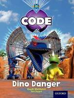 Project X Code: Forbidden Valley Dino Danger by Middleton, Haydn|Joyce, Marilyn
