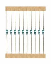 Kohleschicht Widerstand Resistor 1,8 Ohm 0,25W 5% 10 Stück (1006)