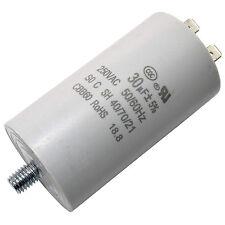 5/% 3 pack  ARCOTRONICS 30uF 1.27.6SC3 MKP 420V 470V Capacitor