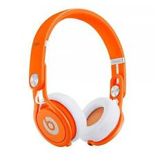 Beats by Dr. Dre Mixr Headband Headphones - Neon Orange