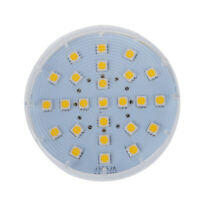 GX53 25 5050 SMD LED Energy Saving Lamp AC 220-240V 4W Warm White L4J3