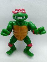 Teenage Mutant Ninja Turtles - Break Fightin' Raph -  Vintage TMNT Action Figure