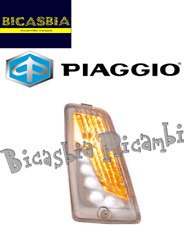 1D000475 ORIGINALE PIAGGIO FRECCIA ANTERIORE DESTRA LED VESPA 300 GTS
