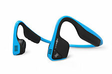 AFTERSHOKZ TREKZ TITANIUM BONE CONDUCTION HEADPHONES+BLUETOOTH+SWEAT PROOF