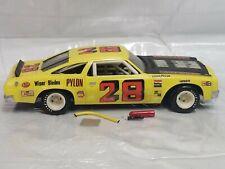 AMT Model 1/25 Chevy Chevelle NASCAR #28 Gordon Johncock Pylon Stock Car