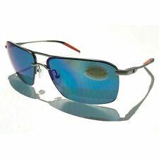 Costa Del Mar SKM 228 obmp Skimmer de Sol Marco De Tono Plateado Lente Azul