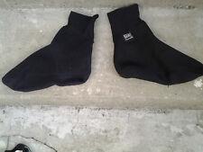 Sur-chaussettes cyclisme pour l'hiver Taille 42/43