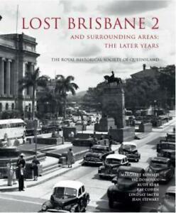Lost Brisbane 2