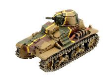Flames of War Type 94 TK Tanks Japan Early War Miniatures JP005