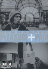 Pleasure and Pain by Ben Harper - Free Next Day Post from Sydney (R4 DVD)