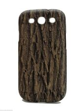 Fossil Galaxy S 3 Cell Phone Case Tree Bark Case Cell Phone Cover New!