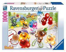 Ravensburger puzzle puzzles Gelini fitness, Osito Gominola Sport multicolor osos