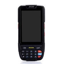 LECOM ANDROID WIFI BT GPS FDD-LTE4G 8M KAMERA BARCODE SCANNER HANDHELD TERMINAL