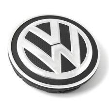 Original VW Abdeckkappe Alufelge Radzierkappe Nabendeckel Radblende chrom silber
