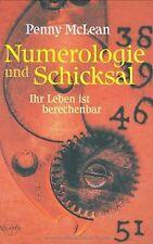 Numerologie und Schicksal: Ihr Leben ist berechenbar von... | Buch | Zustand gut