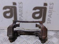 KIA SOUL 1.6 DIESEL 2010 DRIVERS SIDE FRONT BRAKE CALIPER CARRIER