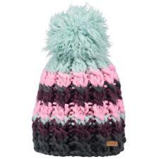 f6785f4a00c Barts Women s Feather Ski snowboard Beanie Bobble Hat One Size Sage