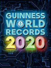 Guinness World Records 2020 (Hardcover)