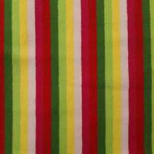 By the Metre Unbranded Apparel - Dress Striped Fabric
