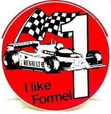 I Like Formel 1 Motorsport