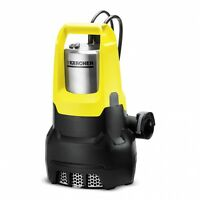 Karcher SP 7 Submersible Dirty Water Pump 15500L Per Hour - 16455160
