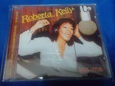 Roberta Kelly - Tell Me AudioCD