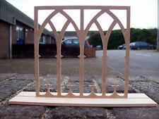 Gothic Style Church Window (Medium)