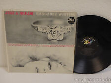 MARGARET WHITING Margaret Whiting Just A Dream 1960 LP Dot DLP 3337 mono