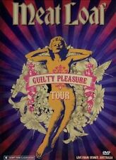 USED (VG) Meatloaf: Guilty Pleasure Tour, Live From Sydney (2012) (DVD)
