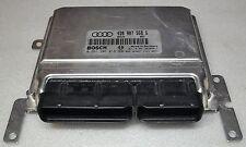 AUDI Motorsteuergerät 4D0907558G 4D0 907 558 G 0261206018 0 261 206 018