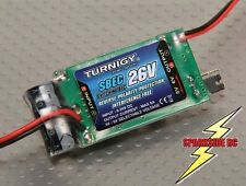 Turnigy 5A (8-26v) switching BEC SBEC UBEC - Plane/Heli UK Seller Fast Dispatch