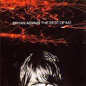 Bryan Adams : The Best of Me CD (1999) ***NEW & SEALED ******