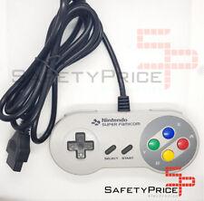 Manette Originale Super Nintendo Snes Rétro A Neo Geo Aes CD Mvs Snk Jamma DB15