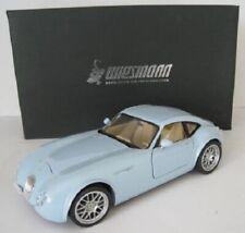 Wiesmann GT  Lightblue  Sondermodell  Mega-Rarität 1:18  Revell