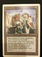 Juggernaut - Magic The Gathering, MTG, 1994, Revised 3rd Edition
