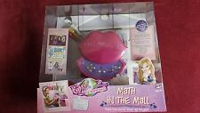 ORIGINAL BRATZ ADVENTURES IN LEARNING MATH IN THE MALL MATHMATICS PLAY ON TV