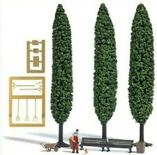 Busch 7853 H0, Rasentrimmer, Figur, Werkzeug, Bäume, Parkbänke